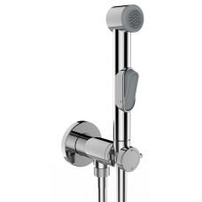 Bossini Macan Гигиенический душ с прогрессивным смесителем, хром