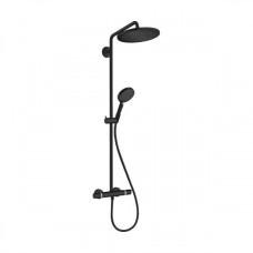 Hansgrohe Croma Select S Showerpipe 280 1jet Душевой набор с термостатом, 26891670