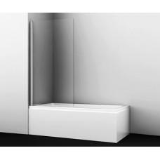 Berkel 48P01-80 Стеклянная шторка на ванну, Wasserkraft