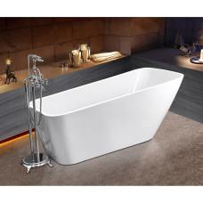 Ванна отдельностоящая Esbano Berne. Размер: 1700x750x660.