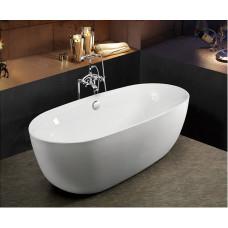Ванна отдельностоящая Esbano Rome. Размер: 1700x800x580.