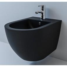 Биде подвесное GARCIA (Black). Размер: 550x370x330.