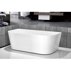 Ванна отдельностоящая Esbano Paris. Размер: 1700x750x580.