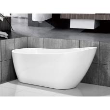 Ванна отдельностоящая Esbano Prague. Размер: 1700x780x740.