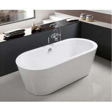 Ванна отдельностоящая Esbano Berlin. Размер: 1700x800x590.