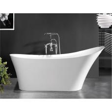 Ванна отдельностоящая Esbano Dublin. Размер: 1700x800x750.