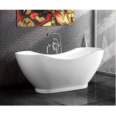 Ванна отдельностоящая Esbano Madrid. Размер: 1700x750x700.