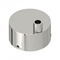 Комплект скрытого подключения Lemark LM0101C для электрического полотенцесушителя, хром