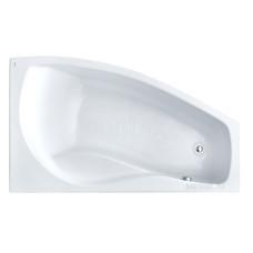 Акриловая ванна Santek Майорка XL 160х95 R асимметричная белая 1WH111990