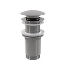 Донный клапан для раковины AlcaPlast A395