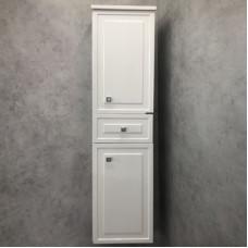 "Comforty. Шкаф-колонна ""Феррара-40"" белый"