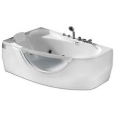 Акриловая ванна Gemy G9046 II B L