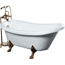 Акриловая ванна Gemy G9030 A