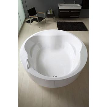 Акриловая ванна Kolpa San Opera