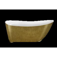 Акриловая ванна LAGARD MINOTTI Treasure Gold
