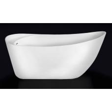 Акриловая ванна LAGARD MINOTTI White Star