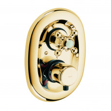 KLUDI ADLON Встраиваемый смеситель для душа с термостатом, 517204520