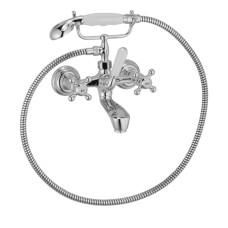 KLUDI ADLON Смеситель для ванны и душа , 514410520