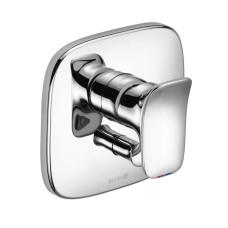 KLUDI AMBIENTA Встраиваемый смеситель для ванны и душа, 536500575