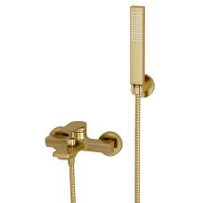Aisch 5501 Смеситель для ванны с коротким изливом Wasserkraft