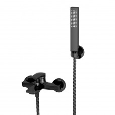 Glan 6601 Смеситель для ванны с коротким изливом Wasserkraft