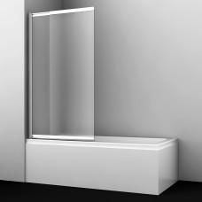 Main 41S02-100L Matt glass Стеклянная шторка на ванну, Wasserkraft