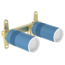 Универсальный встраиваемый комплект для настенного смесителя для раковины Ideal Standard BUILT-IN A1313NU
