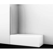 Leine 35P01-80 Стеклянная шторка на ванну, Wasserkraft