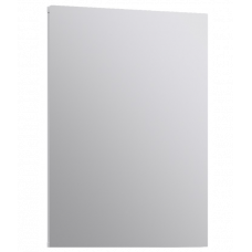 """Рио"" шкафчик навесной угловой с зеркалом  Rio.04.33, 335*640*335"