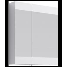 """""""Бриг"""" шкаф-зеркало, цвет белый, Br.04.06/W, 600*800*155"""