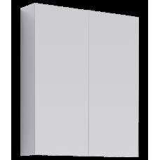 """""""МС"""" шкаф-зеркало, цвет белый, МС.04.06, 600*700*150"""
