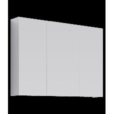 """""""МС"""" шкаф-зеркало, цвет белый, МС.04.10, 1000*700*150"""