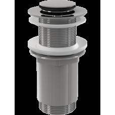 Донный клапан для раковины AlcaPlast A394