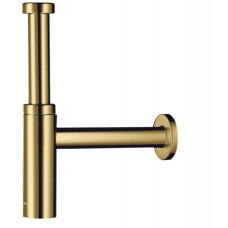 Дизайнерский сифон hansgrohe Flowstar S 52105990, полир. золота