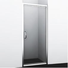 Salm 27I04 Душевая дверь 90см, Wasserkraft