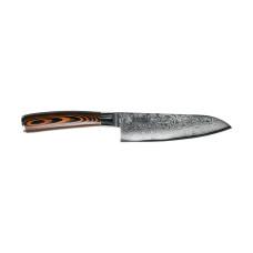 Нож Damascus Suminagashi