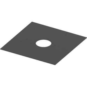 Гидроизоляционная пленка EPDM, обрезаемая по месту, для зажимных фланцевых соединений TECEdrainpoint S