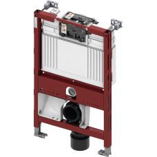 Застенный модуль TECEprofil со смывным бачком Uni, для универсального подключения к унитазу-биде, высота 820 мм (9300080)