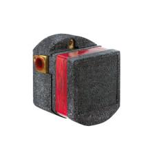 KLUDI ZENTA Внутренняя часть электронного смесителя для умывальника , питание от сети, регулятор температуры, 38001