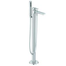 KLUDI ZENTA SL Однорычажный смеситель для ванны и душа , для отдельно стоящих ванн, 485900565
