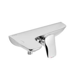 KLUDI AMBIENTA Однорычажный смеситель для ванны и душа , 534450575