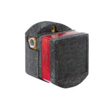 KLUDI ZENTA Внутренняя часть электронного смесителя для умывальника , батарейка, один подвод воды, 38004