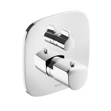 KLUDI AMEO Встраиваемый смеситель для ванны и душа с термостатом, 418300575
