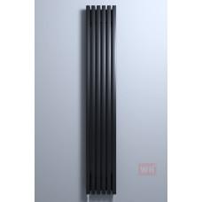 Радиатор стальной профильный WH Steel 1000 В -5 секций