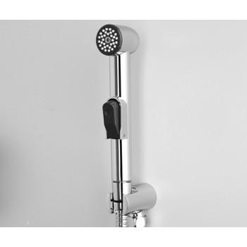 A010657 Встраиваемый комплект для биде со шлангом 120 см Wasserkraft