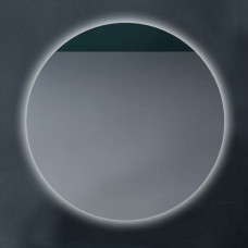 Xpertials SIRO, круглое зеркало 100 см, LED свет, вкл/выкл с диммером